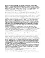 Сюжетът на Снаха - Георги Караславов