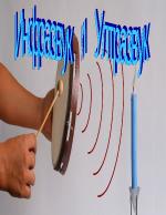 Инфразвук и ултразвук