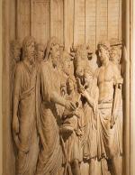 Римски божества и легенди