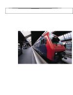 Идеен модел за оптимизация на транспортната инфраструктура на територията на Бургаска област