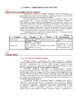 Горива Горивни процеси и системи