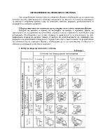 Проектиране на леяковата система