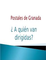 Postales de Grenada