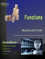 Javacript Functions