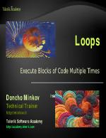 Javacript Loops