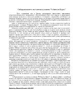 Себедоказването на човека в романа Робинзон Крузо