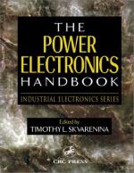 The Power Electronics HandbookСилата на електрониката-наръчник