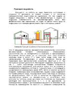 Биогаз - основни теоретични сведения
