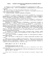 Анализ и оценка на дейността и резултатите на фирмаquotIorgaquot