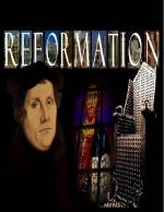 Реформацията в Католическата църква