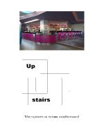 Бизнес анализ на кафе-бар