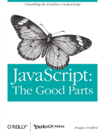 Javascript the good parts Английски