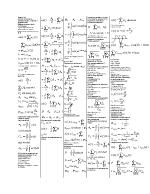 Теоретична електротехника - втора част