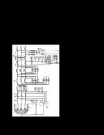 Електрическа схема и режими на работа на дъгови електропещи
