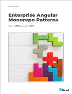 Enterprise Angular Monorepo Patterns