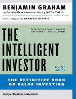 THE INTELLIGENTINVESTOR