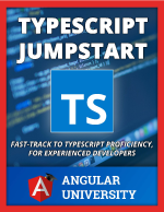 The Typescript Jumpstart Book
