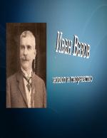 Иван Вазов - живот и творчество