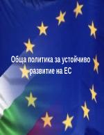 Обща политика на ЕС