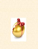Празникът Великден