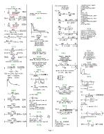 Пищови по измервания в електрониката