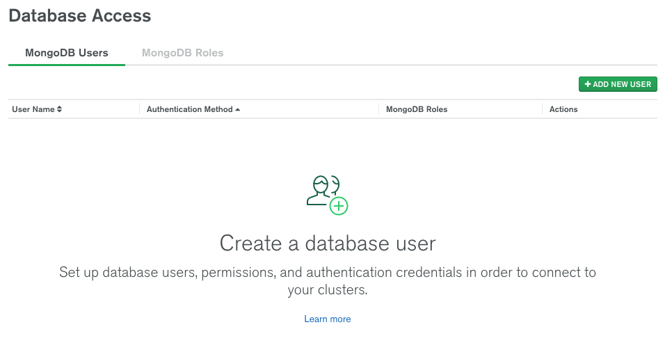 Use Cloud Vision API with MongoDB Atlas | Use Cloud Vision