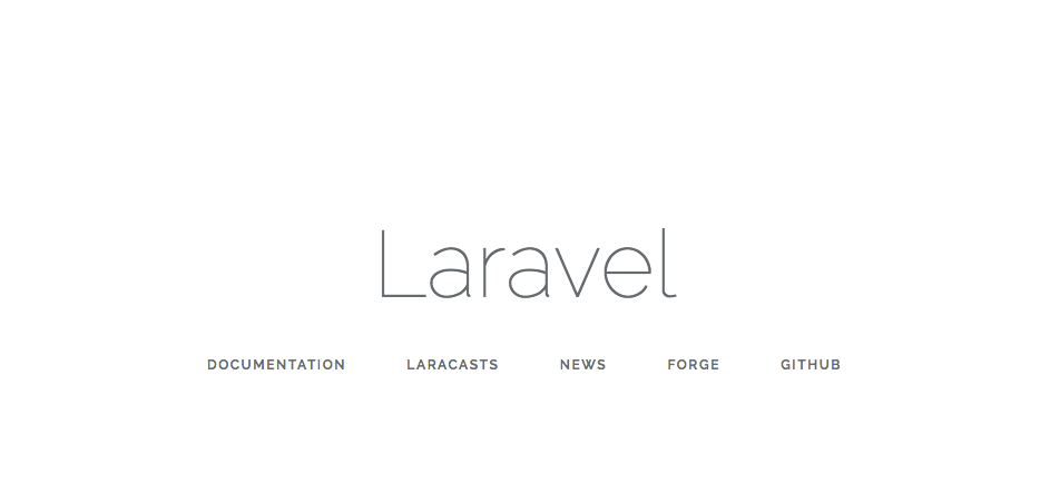 Run Laravel on Google App Engine standard environment | Run Laravel