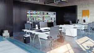 ideal-workplace-solution