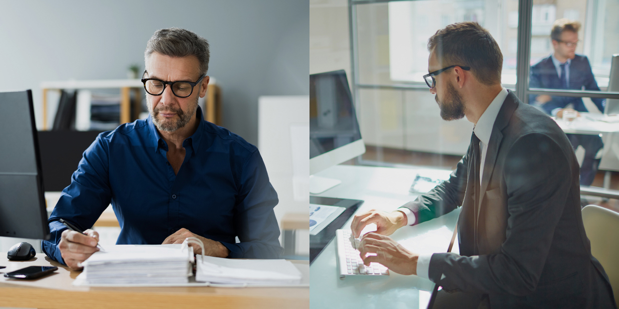 Breaking the Hybrid Barrier: how to recruit and retain top talent