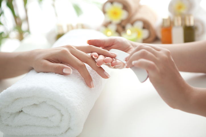 View all posts in Manicure