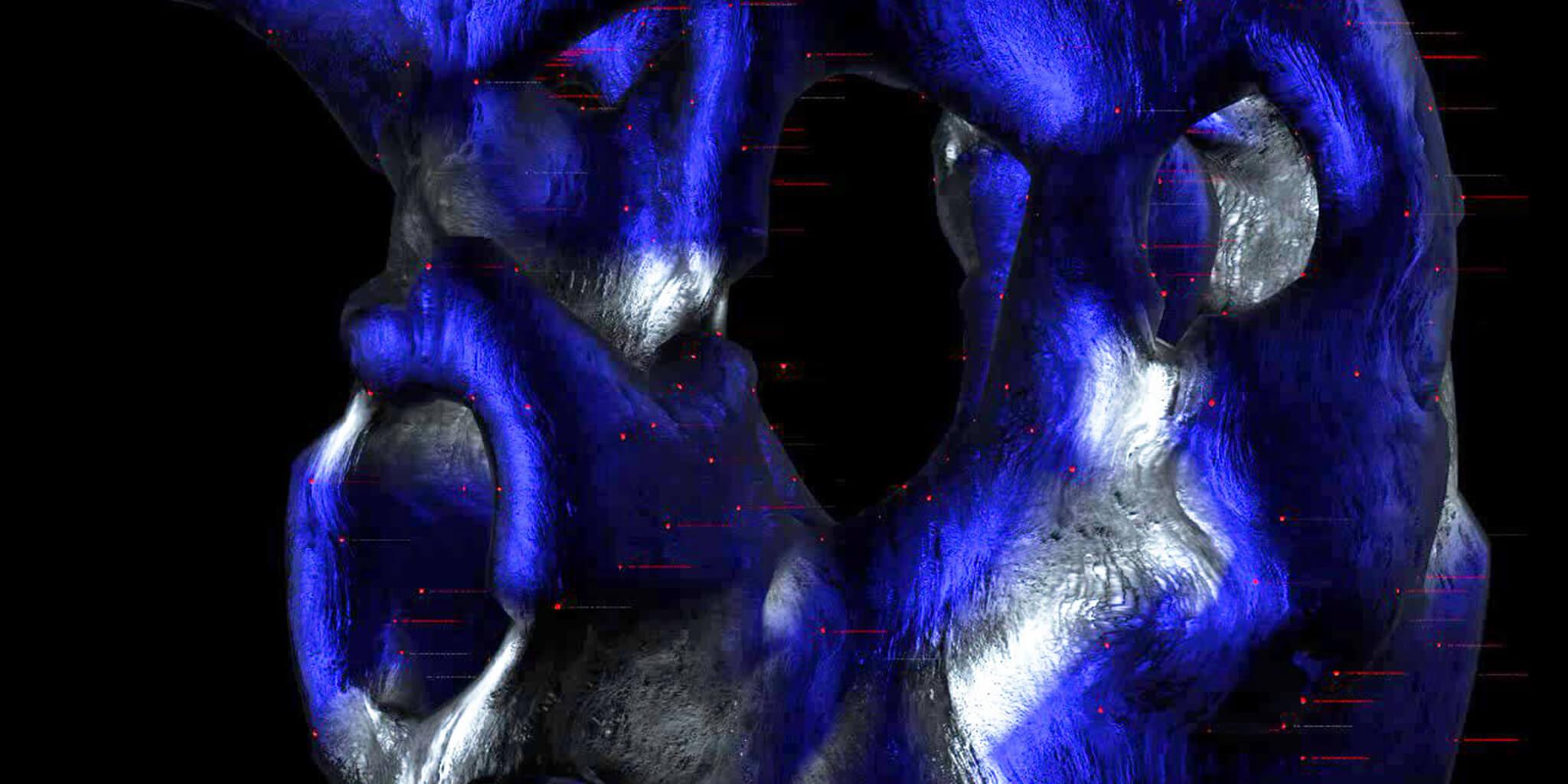 Andrea Reni - Psycotropic topologies