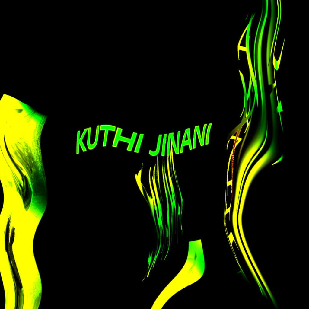 Andrea Reni - Kuthi Jinani