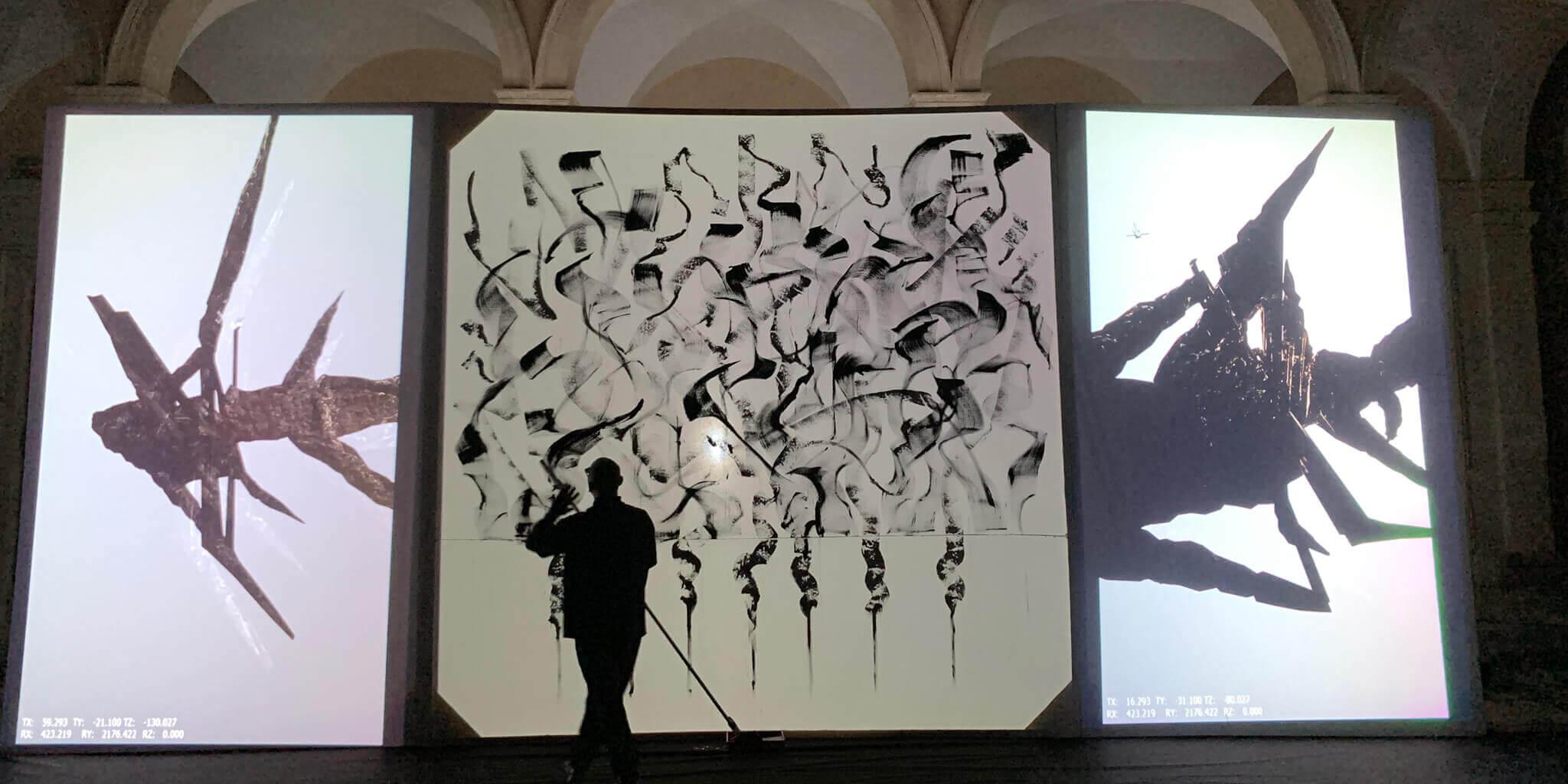 Andrea Reni - Movimento