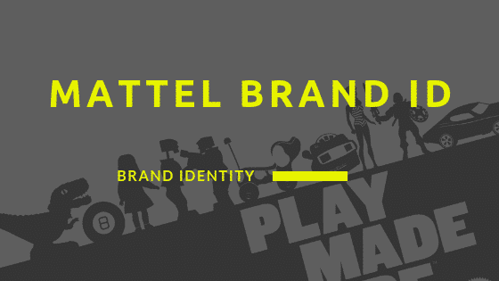 Mattel Brand ID