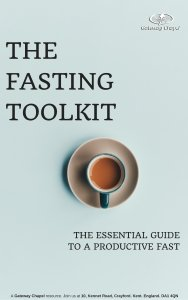 Fasting Toolkit
