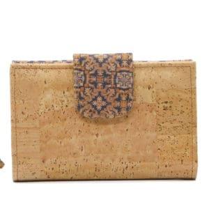 Portemonnaie aus Kork CELIA