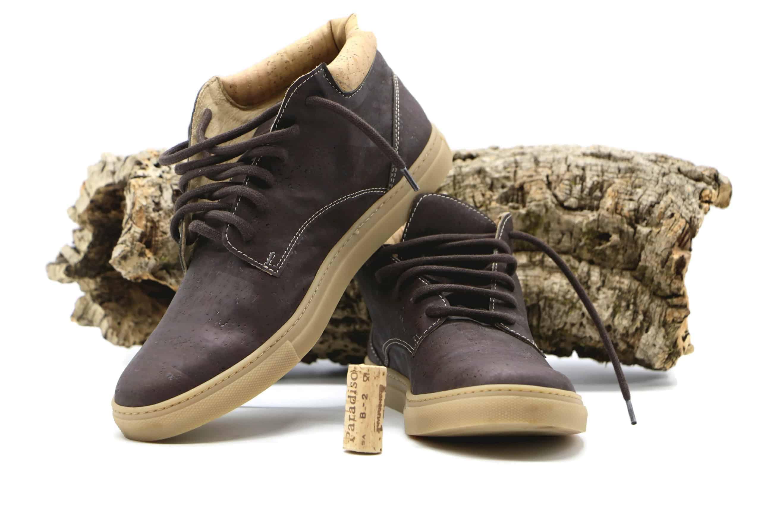 Kork Schuhe Herren