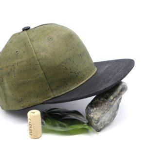 Kork Caps / Hüte