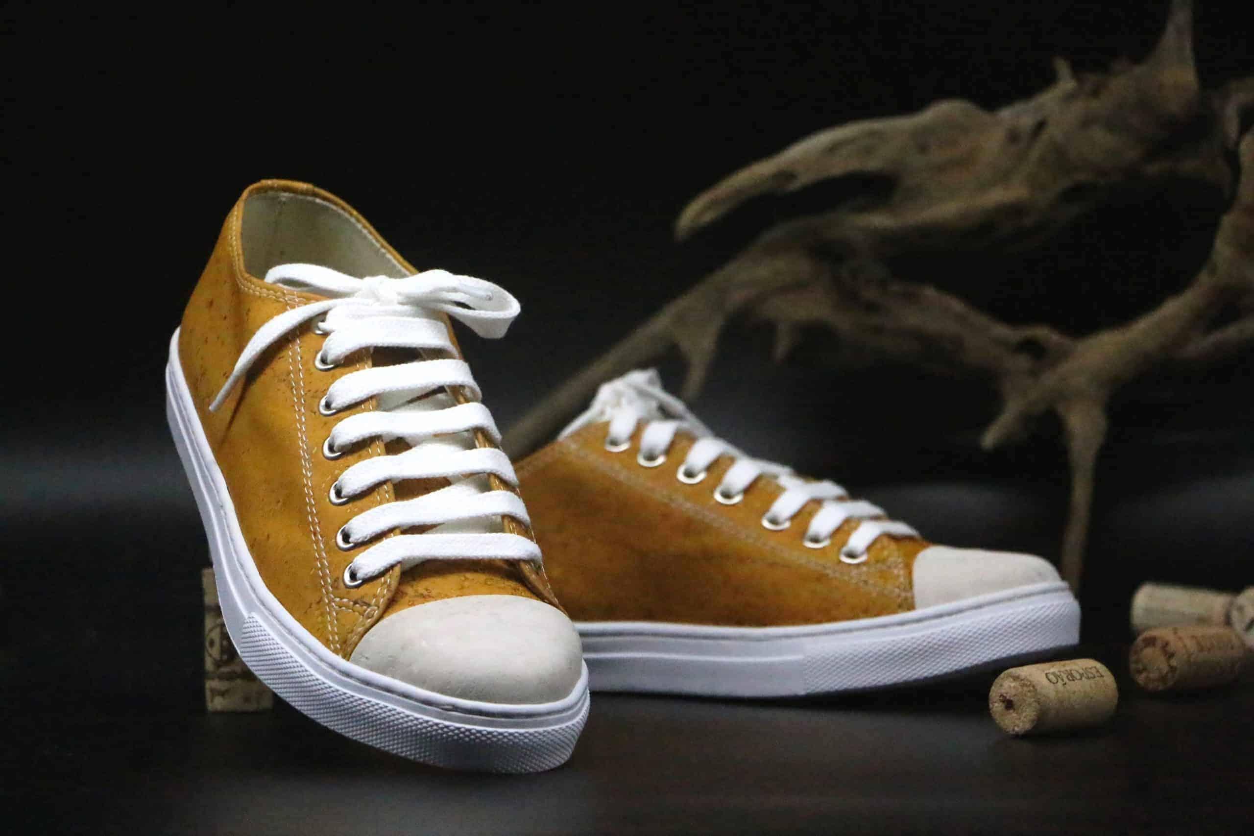 """Kork Sneaker """"ALLEGRA"""""""