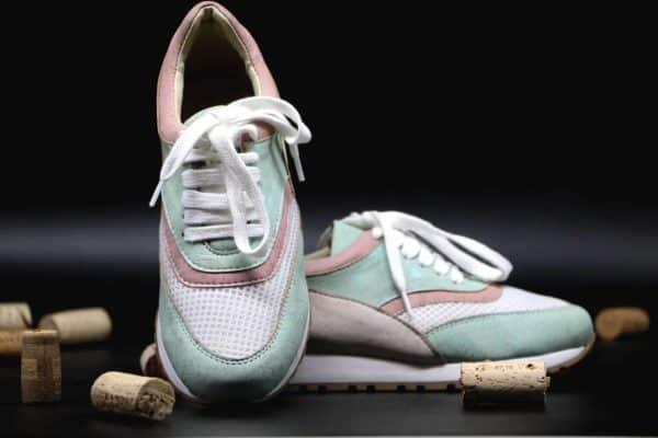 "Kork Schuhe ""STELLAR"""