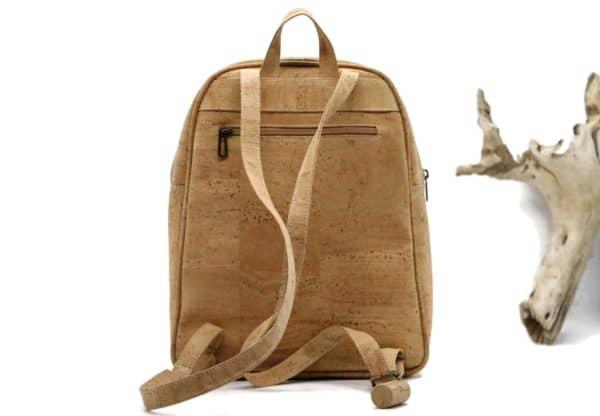 Rucksack aus Kork