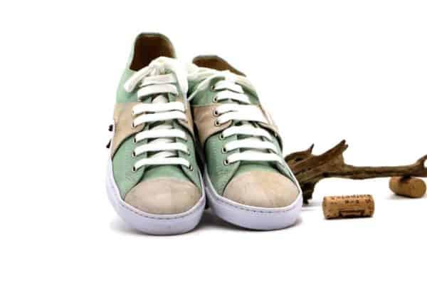 Kork Sneaker