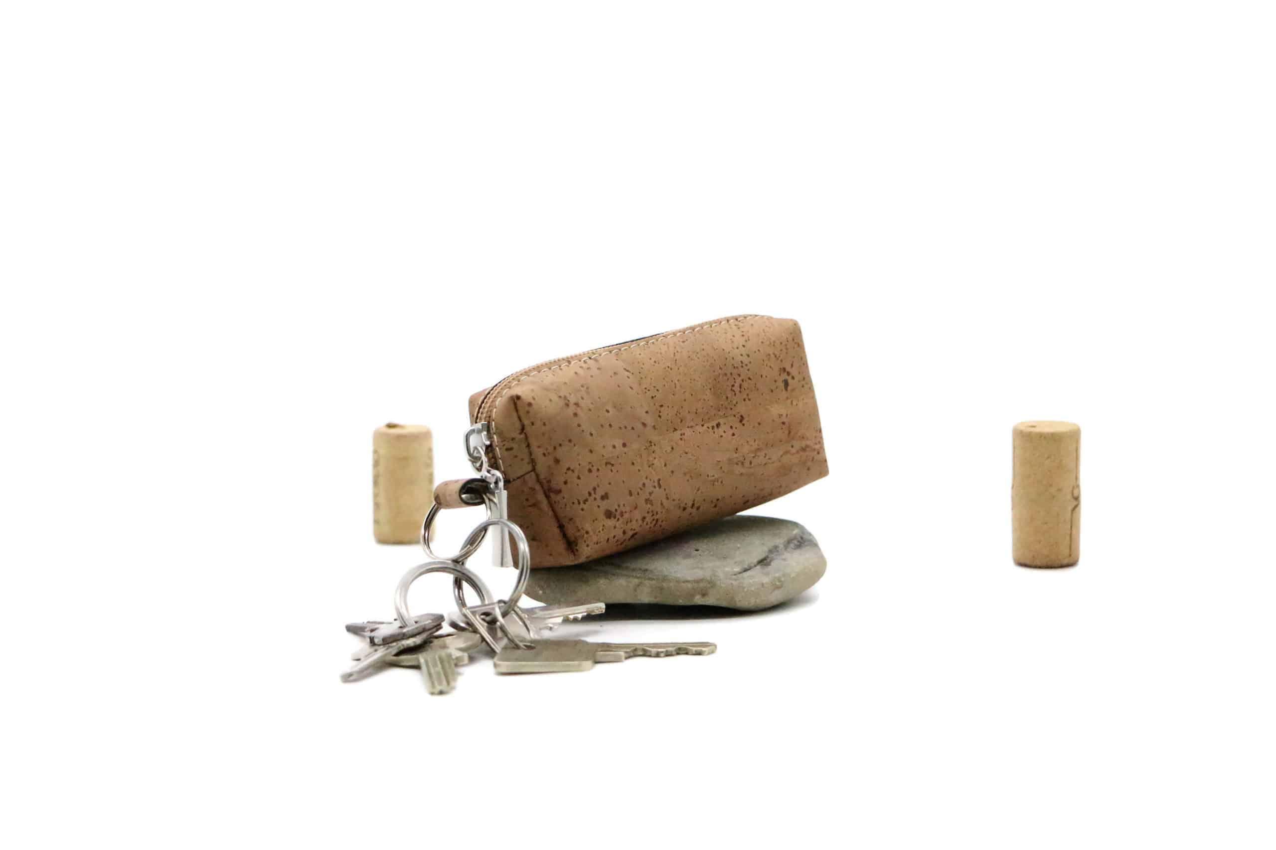 Kork Schlüsseletui DORO