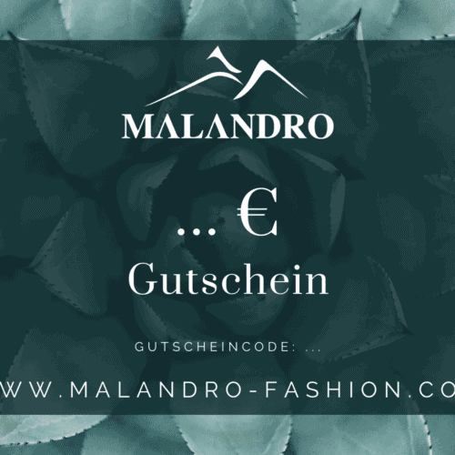 Gutschein / Voucher