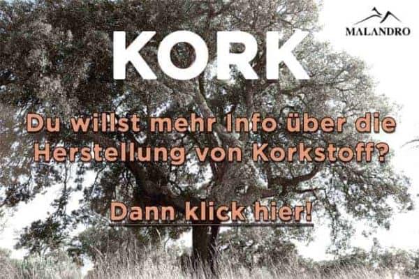 Kork-Blog