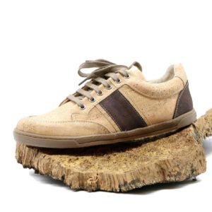 Herren Kork Sneaker - vegan & nachhaltig