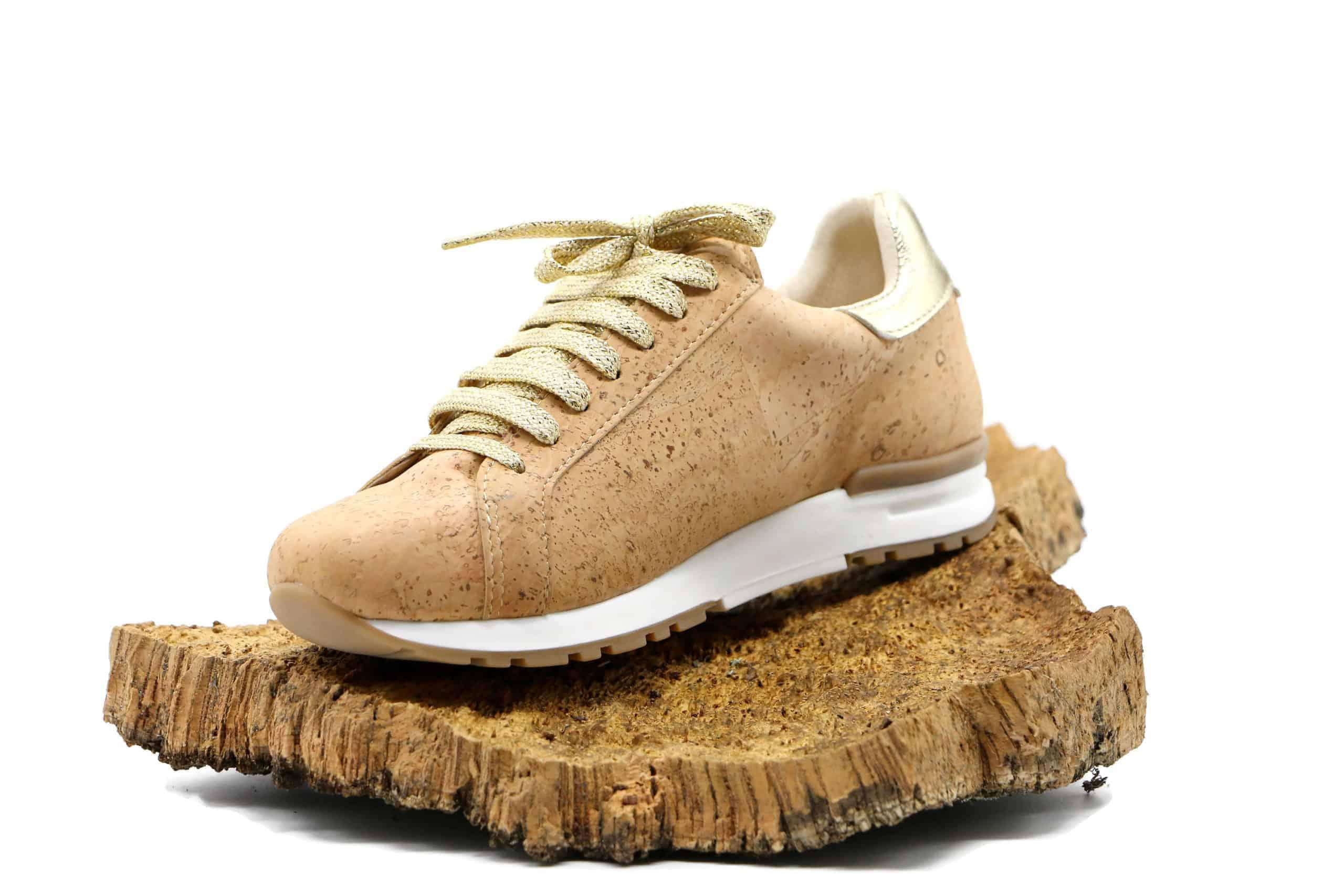 Damen Kork Sneaker SOFIA