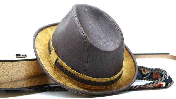 Hut aus Kork