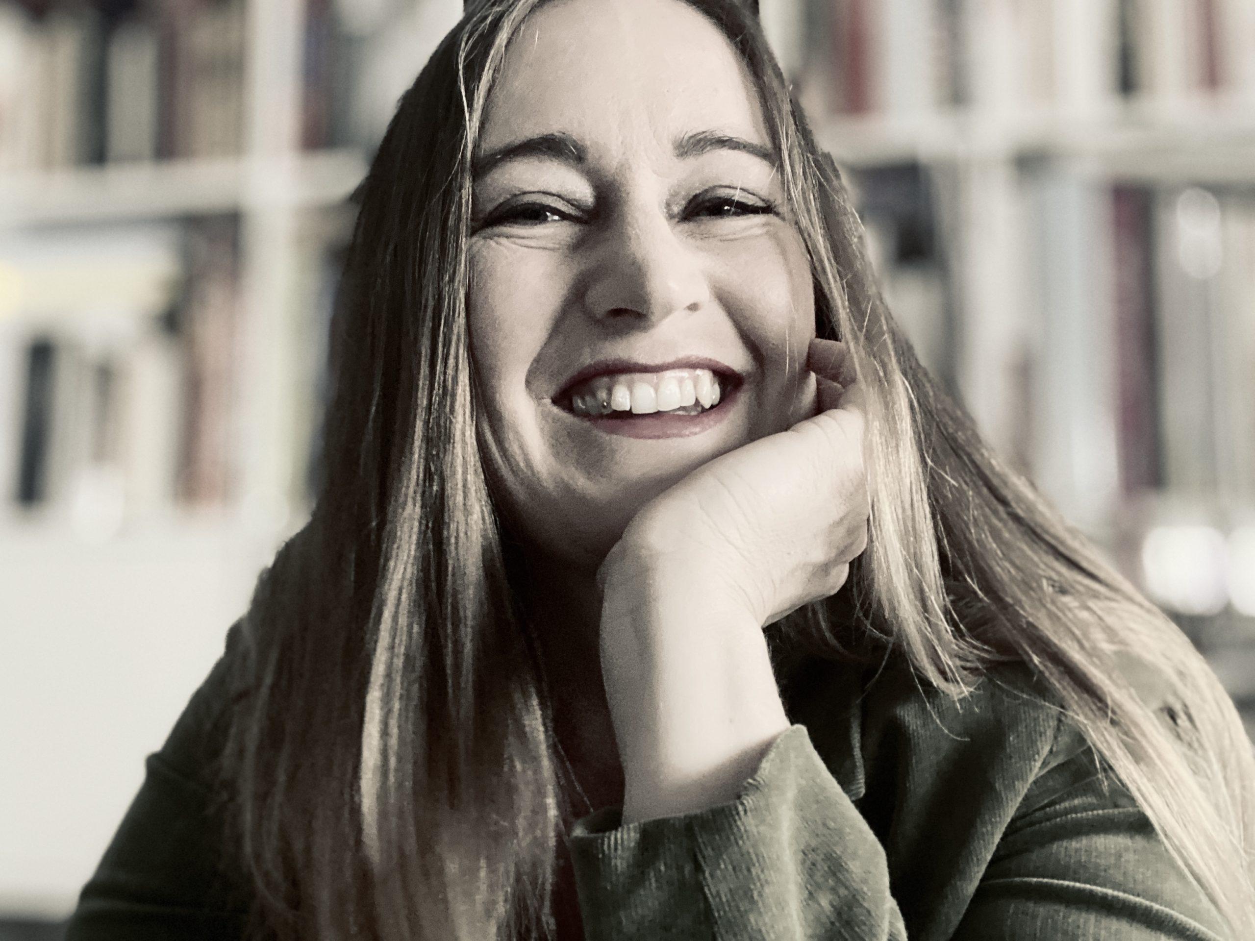 Simone Embacher von Buttervogel Ellmau