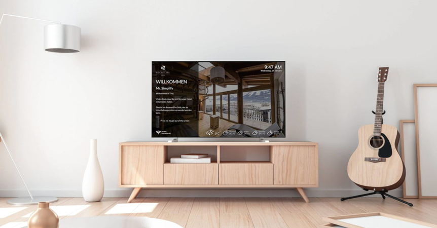 Why you should offer a streaming device to your hotel guests
